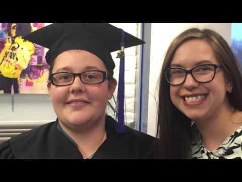 Taco Bell GEDWorks™ Graduate - Sara