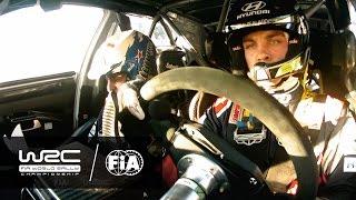 WRC - Tech Special 2016: Left foot braking!