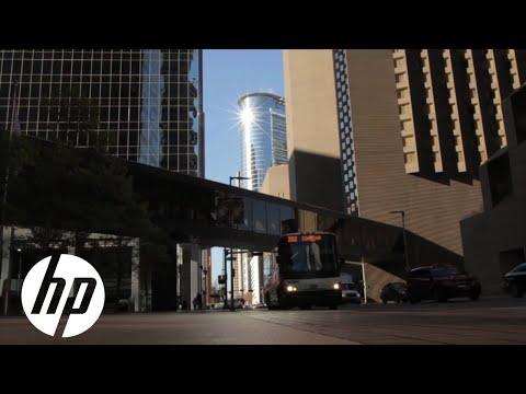 Testimonial: Wallis State Bank, Texas | HP Officejet Pro X | HP