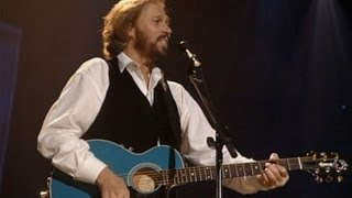 Bee Gees How Can You Mend A Broken Heart Live In Las Vegas 1997 One N