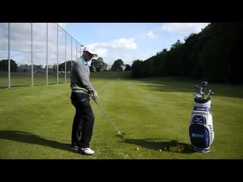 How To Hit Your Golf Shots Further
