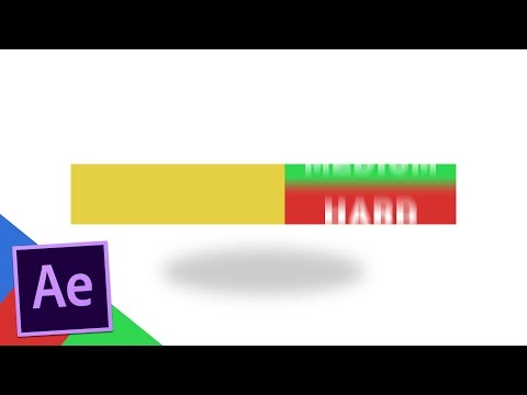 Slot Machine Motion Graphic - After Effects Tutorial