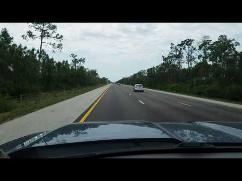 Heading to the 2018 Naples Florida swamp buggy races