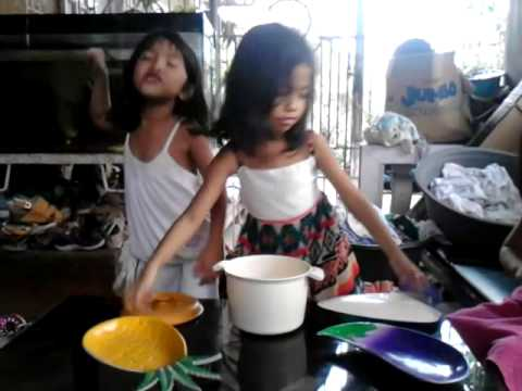 The Twins: How to Cook a Pili Peanuts