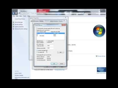 Tutorial 4 ways to speed up windows 7 home premium