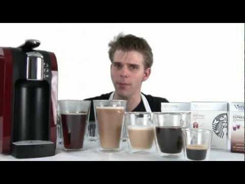 Top 5 Starbucks Coffee Drinks