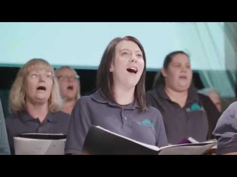 The Health Lottery Good Causes - The Voice cLoud