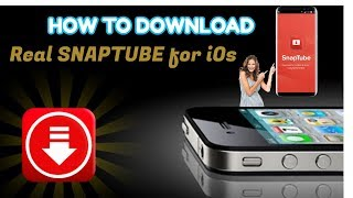 12 minutes) Snaptube For Ios Video - PlayKindle org
