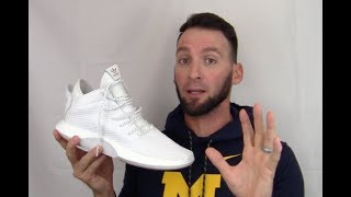 41a304e0b072 Adidas Crazy 1 ADV Primeknit + OUTFIT LOOKS