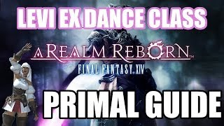 Leviathan Extreme Video Guide Final Fantasy XIV A Realm Reborn