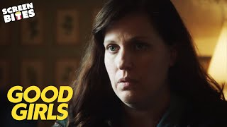 Mary Pat Rats on the Girls | Good Girls (Season 2) | SceneScreen
