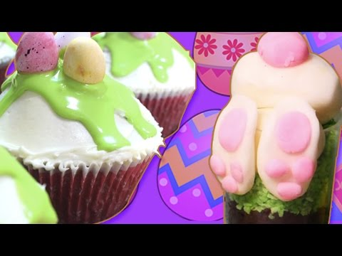 DIY Easter Treats Ideas: Recipes for Kids | How to Make Cute Easter Treats