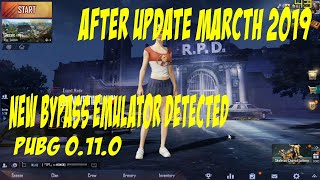 PUBG Emulator Bypass TGB | New Method 2019 | With Proof | 100% Safe