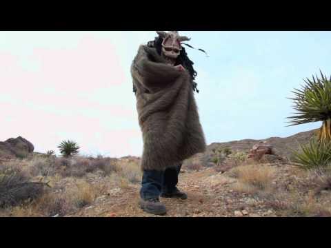 Fur Cloak Demonstration