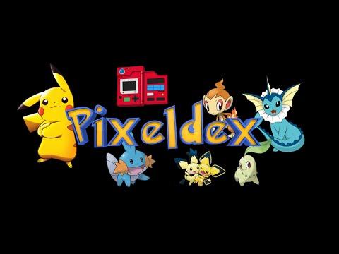 Minecraft Pixelmon[3.4]: Pixeldex Server