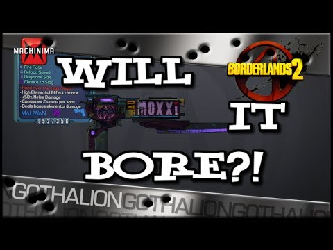 WILL IT BORE?! The Grog Nozzle vs BNK3R, Motor Mama, OMGWTH