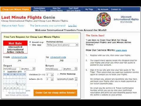 How To Get Cheap Airline Tickets Save Up To 70% Off