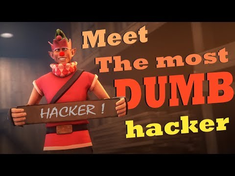 Download TF2 - The DUMBEST Hacker Ever! [ Delfy vs HACKER ]