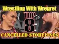 Top 8 Firings Suspensions Walkouts That Ruined Storylines Wrestling With Wregret