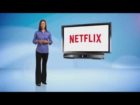 Suddenlink Tip: Netflix