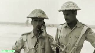 Pakistan Army Documentary | India Pakistan War 1965 | 720p | SPJ
