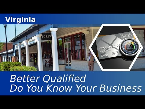 Virginia|Fix Your Credit|Better Qualified|Commerical Debt|Believe in