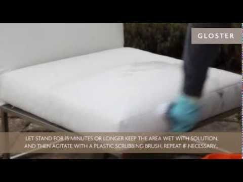 Gloster Outdoor Lounge Upholstery Cleaner