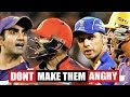 Download  6 Biggest Fights in IPL History MP3,3GP,MP4