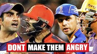 6 Biggest Fights in IPL History