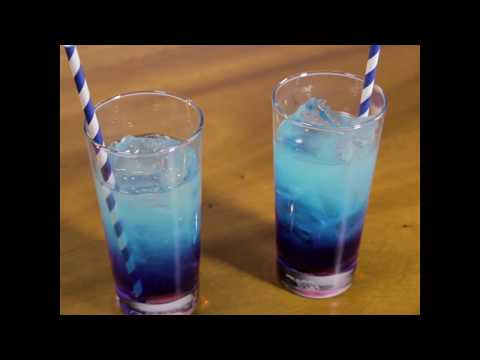 How to make a 4th of July Firecracker Cocktail