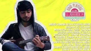 TOP 10 ROMANTIC MASHUP   SONG   KARAN NAWANI