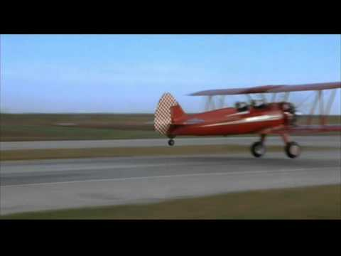Secondhand Lions Flyby
