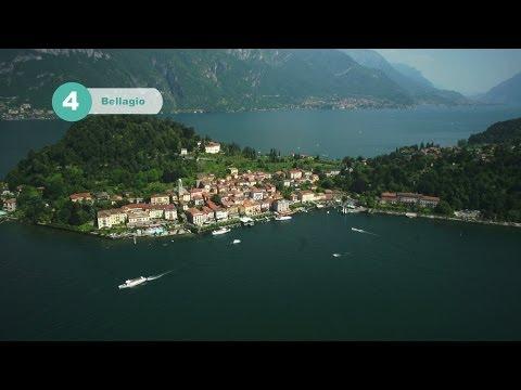 USA TODAY Top 5 Must Do's for Lake Como, Italy