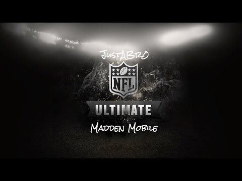 New Ultimate Legends (Mobile Masters) - Madden Mobile