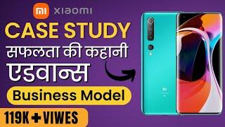 Xiaomi Redmi चौंकाने वाला सफ़लता How Success in India | CASE STUDY of Mi Success by Amit Maheshwari