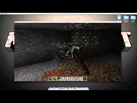 How to find Gold in Minecraft Fast and Easy