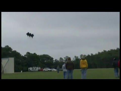 Chris Shultz flying at OBSKC