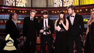 Download Lady Antebellum accepting the GRAMMY for Record of the Year at hte 53rd GRAMMY Awards   GRAMMYs Video