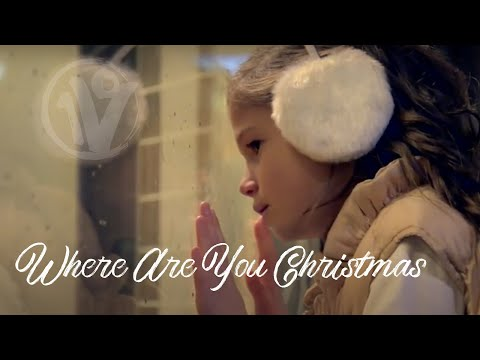 Where Are You Christmas - Cover by One Voice Children's Choir