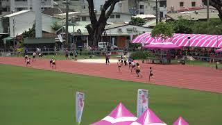 2019全國小學田徑錦標賽國小男4*100公尺接力決賽