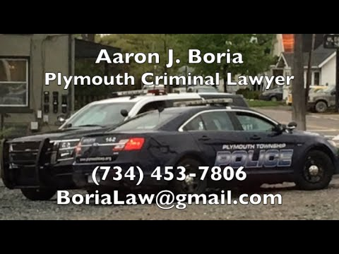 Retail Fraud Plymouth - Shoplifting Lawyer Plymouth - 35th District Court