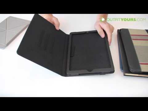 5 Best iPad Air 2 cases coming out