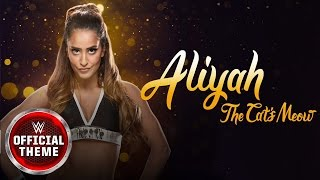 Aliyah - The Cat's Meow (Official Theme)