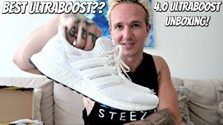 Buty Adidas UltraBOOST 4.0 BB6167 44 7532574489
