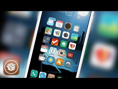 iOS 10 Tweaks: Bouncy10 - A Bouncy Animation Throughout iOS 10