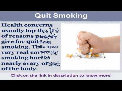 See now   quit smoking methods