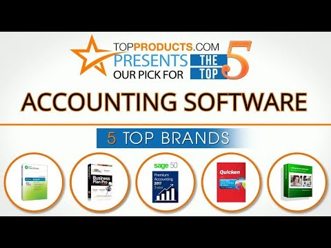 Best Accounting Software Reviews 2017 – How to Choose the Best Accounting Software