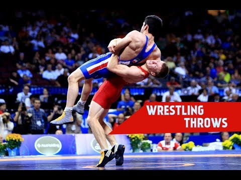 Wrestling highlights - best throws! 3GP, MP4 Video & MP3 Download
