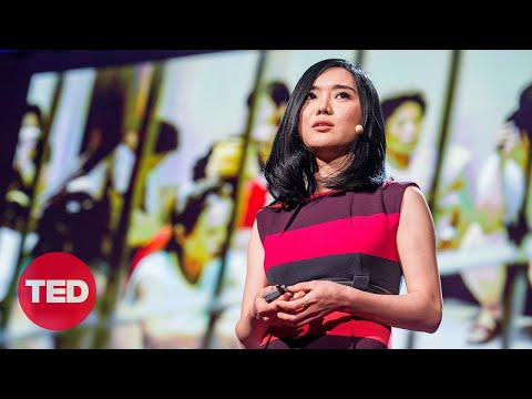 My escape from North Korea   Hyeonseo Lee