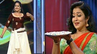 Onnum Onnum Moonu Season2 I Ep 58 - With Uma & Suchithra I Mazhavil Manorama